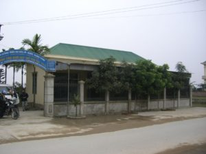 2008 - 24 Kinder befinden sich im Heim