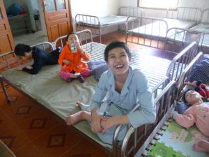 2012 - Endlich haben die Kinder mehr Platz